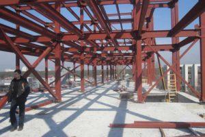Будівництво швидкомонтованих будинків