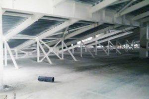 реконструкция надстройка этажей