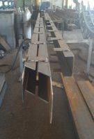 Изготовление металлических балок в Киеве
