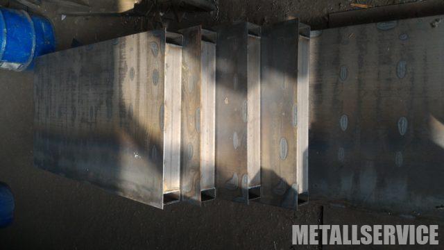 Изготовление и продажа металлической опалубки для ФБС
