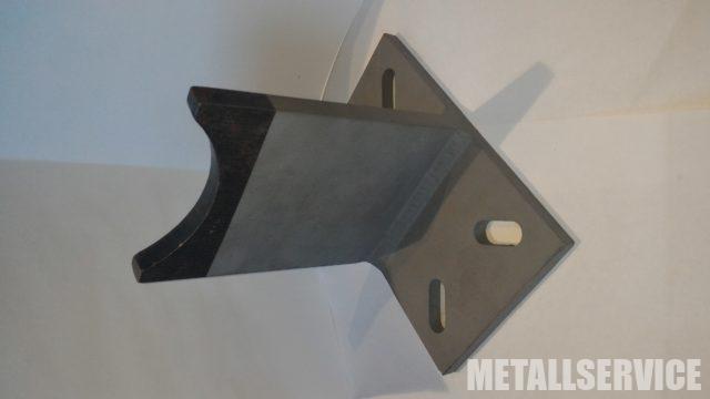 Изготовление сложных деталей из металла, Киев, Украина