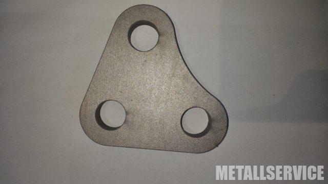 Изготовление деталей из металла Киев