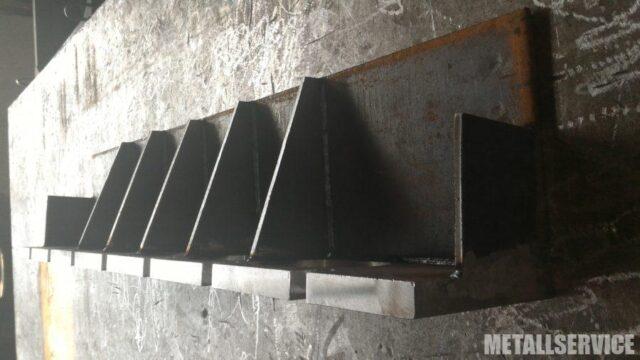 Деталі металеві на замовлення, Київ