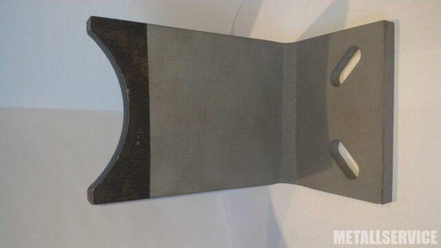 Изготовление деталей из металла на заказ