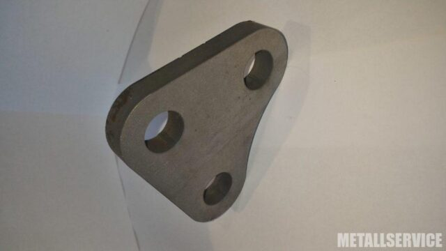 Изготовление сложных деталей из металла на заказ, Киев, Украина