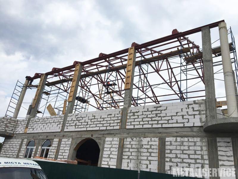 Реконструкция атиковых и мансардных этажей на заказ!