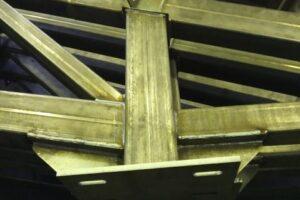 Металлокаркас - изготовление металлоконструкций Киев