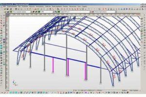 Программы для расчета металлоконструкций
