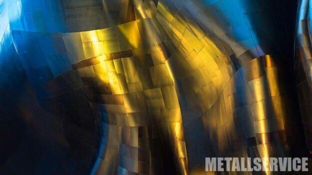 Изделия из листового металла