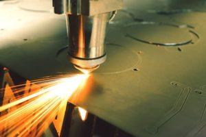 Раскрой листового металла