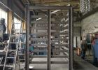 стеллажи металлические для склада