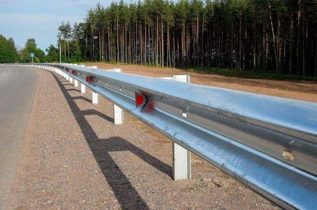 Дорожные металлоконструкции